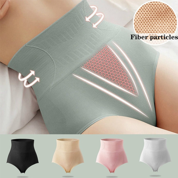 Underwear, high waist, pants, seamless underwear