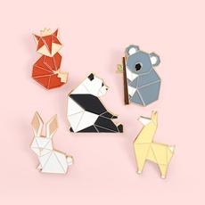 rabbit, stitch, Colorful, Animal