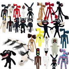 Plush Toys, scary, Plush Doll, Toy