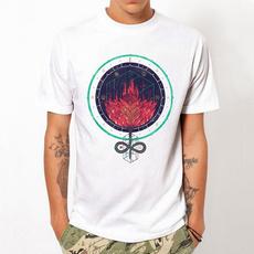 Summer, Tees & T-Shirts, men's cotton T-shirt, Cotton T Shirt
