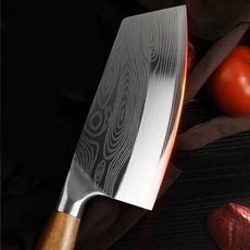 Kitchen & Dining, chefknive, Chinese, choppingknife