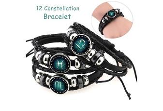 Jewelry, Leather Bracelet, leather, Men