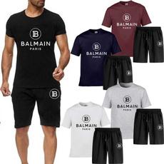 Fashion, Men's Fashion, Fitness, Men