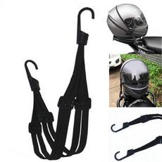 Helmet, elasticrope, Elastic, strapsluggagerope