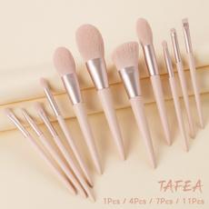 Makeup Tools, Eye Shadow, eyeshadow brush, blushbrush