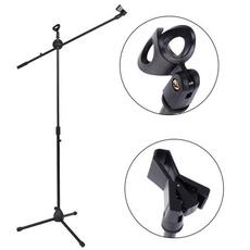 standholder, Microphone, Adjustable, Tripods