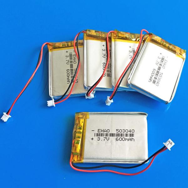 polymer, gamepadbatterie, mp3battery, lipobattery