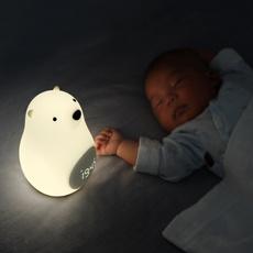 nightlightlamp, Toy, Night Light, Clock