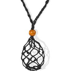 necklacecordforcrystal, Jewelry, holderadjustablenecklace, necklaceholderpendant