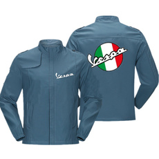 motorcyclejacket, vespa, Fashion, Racing Jacket