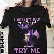 Coffee, Fashion, art, Shirt