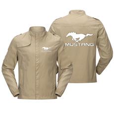 motorcyclejacket, Fashion, mustanghoodie, Racing Jacket