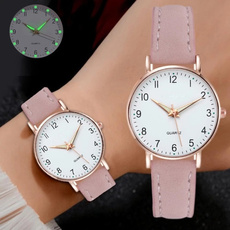 Fashion, students watch, Simple, Vintage