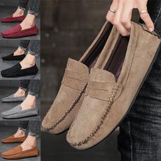 toolingshoe, Flats & Oxfords, Fashion, Driving