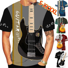 Mens T Shirt, Plus Size, Shirt, Sleeve
