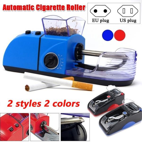 Machine, electroniccigaretteroller, tobaccoroller, Electric