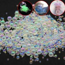 resinfiller, Jewelry, Crystal, resinfilling