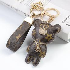cute, DIAMOND, Chain, handbagpendant