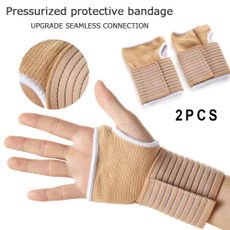 Wristbands, tunnel, carpal, strap