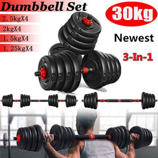 exercisetrainingtool, dumbbell, fitnessdumbbellset, 30kgdumbbellset