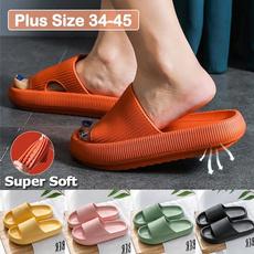 Slippers, Sandals, Outdoor, pantufafeminino