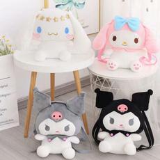 Plush Toys, Shoulder Bags, Plush Doll, Toy