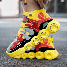 casual shoes, Sneakers, Plus Size, tennis shoes