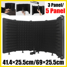 isolationfoam, soundabsorbingpanel, shield, microphoneshield