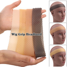 wig, sportshairband, siliconeheadband, Lace
