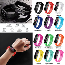 Touch Screen, Fashion, led, Waterproof