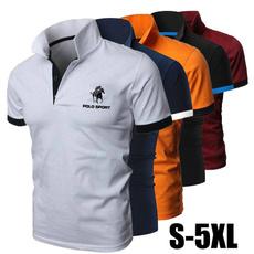 Summer, printedpoloshirt, Fashion, Shirt