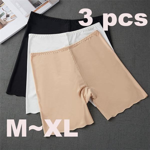 Summer, Underwear, Shorts, mildwaistshort