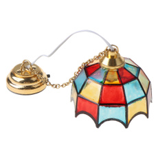 Mini, dollhouselamp, Toy, dollhouselampmodel