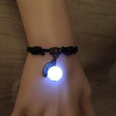 luminousstonebracelet, Popular, Handmade