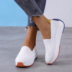 loafersforwomen, Summer, Fashion, sportsshoescasualshoe