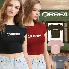 Fashion, crop top, Sleeve, sexyexposednavelshort