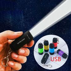 Flashlight, Mini, lights, Key Chain