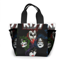 Shoulder Bags, musicbaglunchbagconvenient, Fashion, Bags