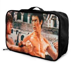 Mini, Capacity, Bags, Men