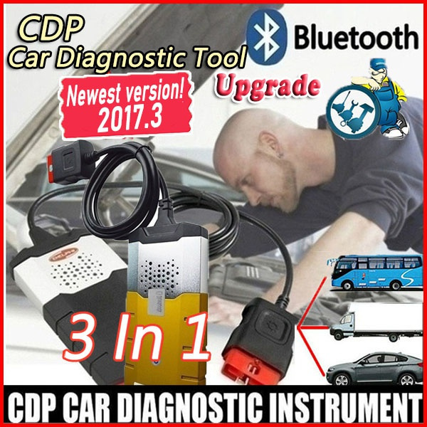 Cars, Tool, obd2, Bluetooth