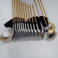 honmagolfclub, golfironset, golfclub, golfset