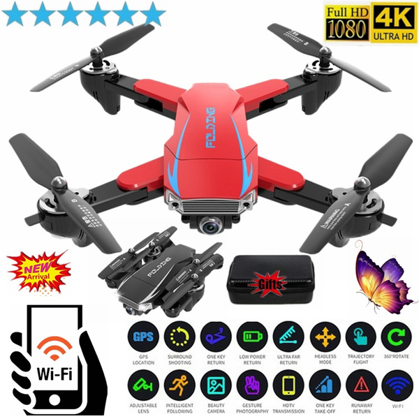 Quadcopter, Funny, Toy, Remote Controls