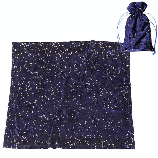 tarotcloth, velvet, wicca, velvettablecloth