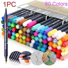 Art Supplies, paintingpen, studentdrawingpen, markingpen