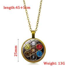 sevenvein, Yoga, Jewelry, Accessories