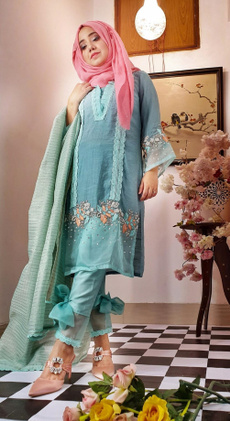 kurtaforwomen, salwar, Lace, pants