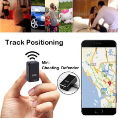 Mini, wirelesstracker, Monitors, Gps