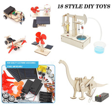 Educational, Toy, Home & Living, Manual