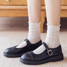 Summer, Lolita fashion, lolitasock, Socks