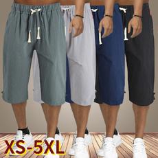 drawstringpant, Summer, Fashion, pants
